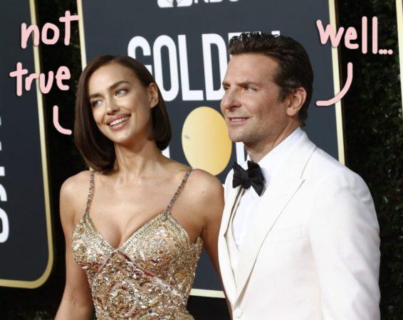 Bradley Cooper Irina Shayk Breakup Rumors 860x684