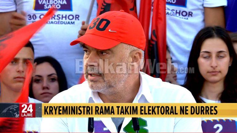 Edi Rama4333
