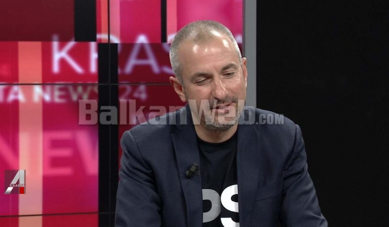 Ervin Bushati