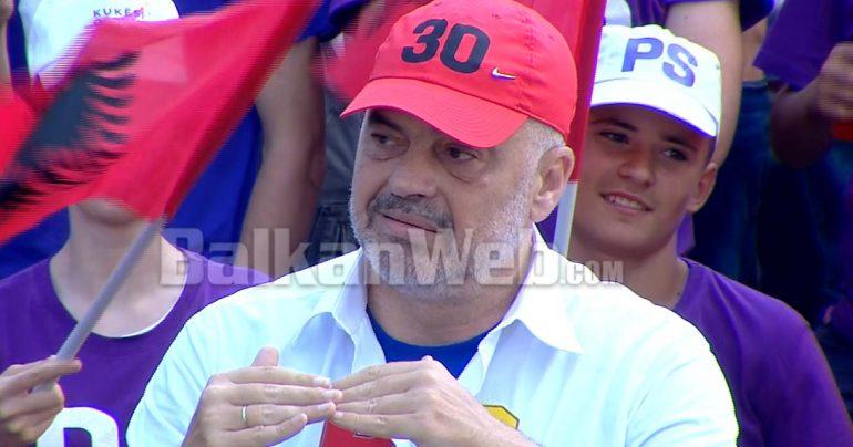 Edi Rama543