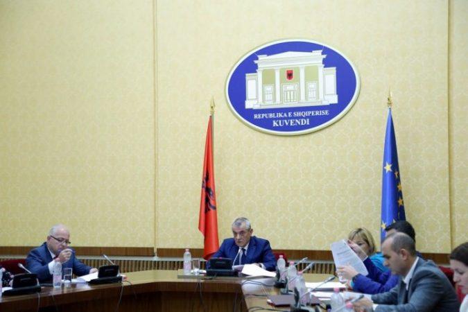Konferenca E Kryetareve Ruci