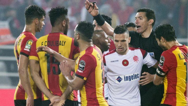 Ligue Champions Afrique