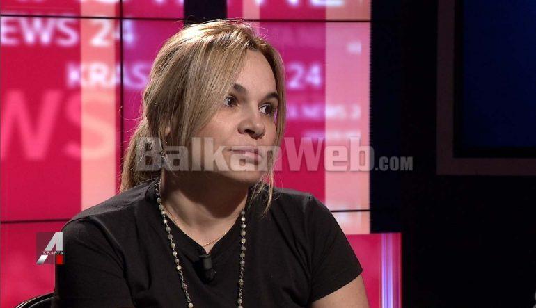 Monika Kryemadhi32