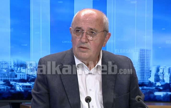 Mustafaj