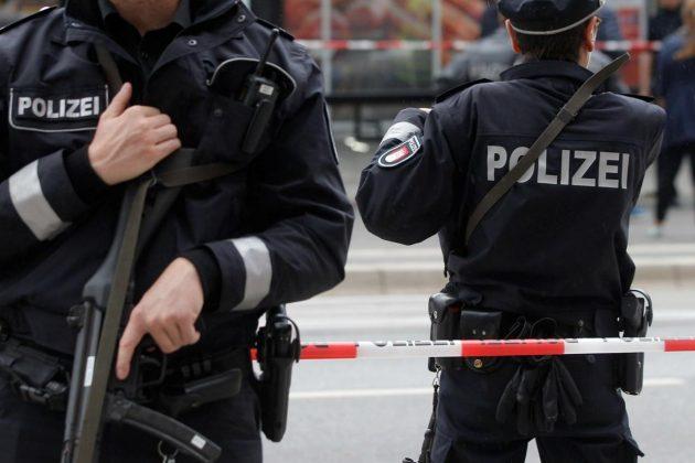 Polizia Tedesca Germania Afp 630x420