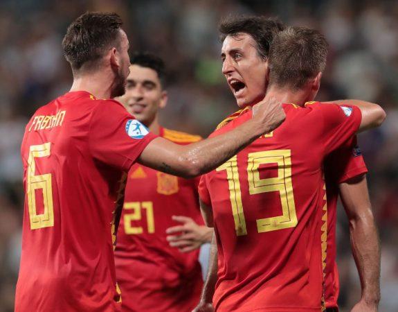 Spanja U211