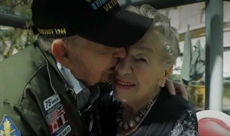 Veterani Amerikan