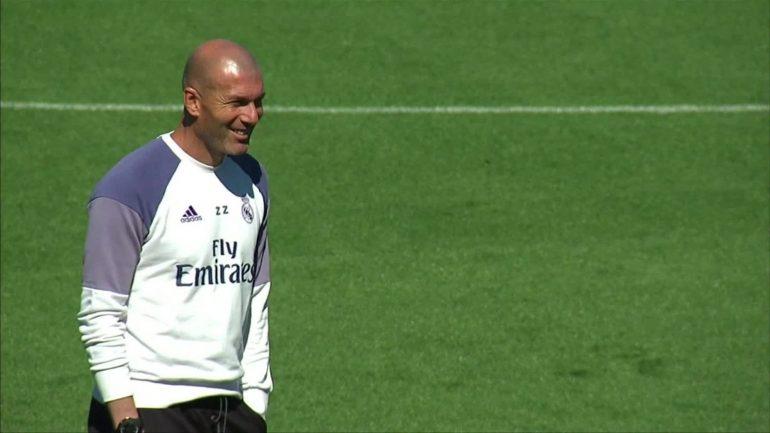 Video Zidane Nuk E Ka Humbur Klasin Cfare Goli Spektakolar 8230 1