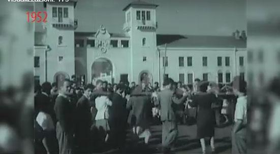 Zgjedhjet 1952 Me Valle