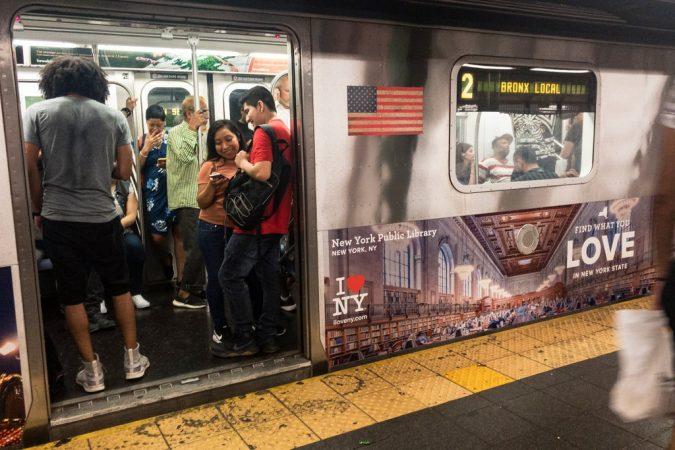 19xp Subway Jumbo