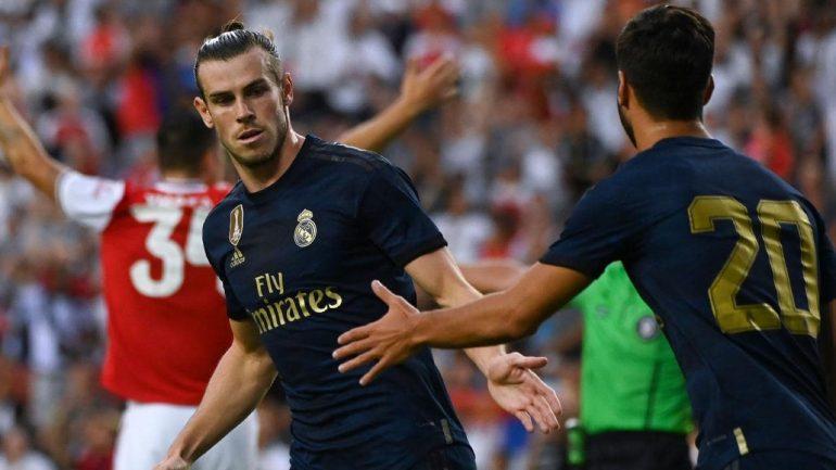 Bale Asensio