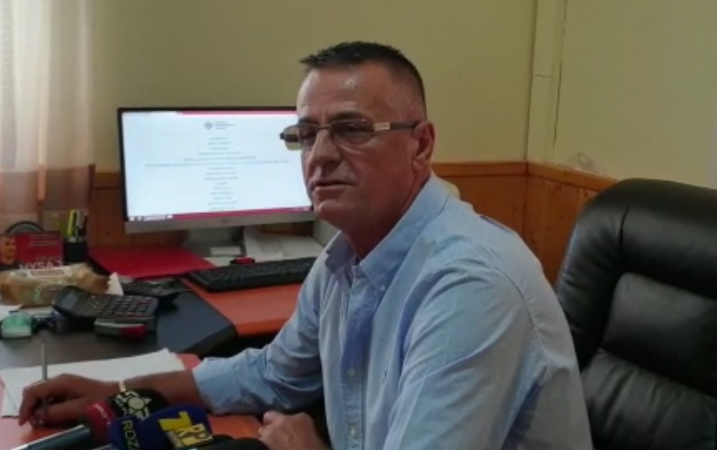 Hysa Shkoder