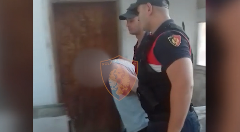 Shkoder Arrestimi