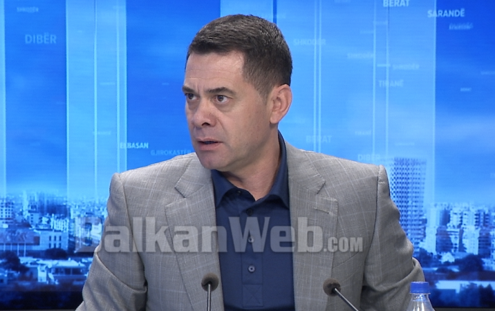 Arben Ahmetaj