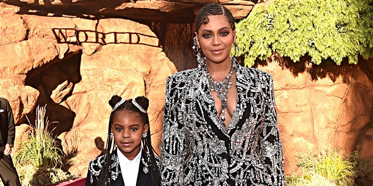 Beyonce And Blue Ivy At Lion King Premiere Today Main 190710 B2c610727f140f80b51d24bfed8e442f.fit 760w
