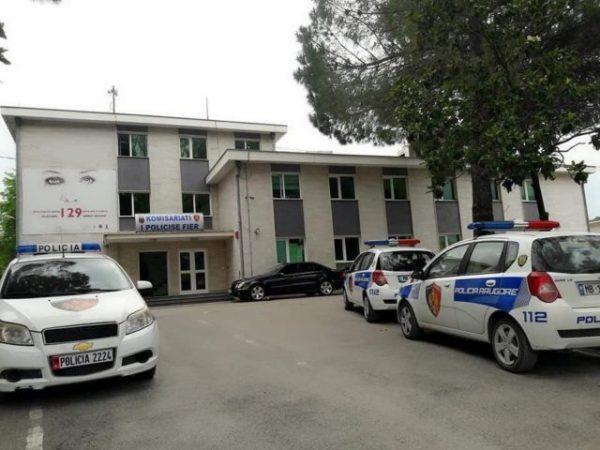 Policia Mallakaster1