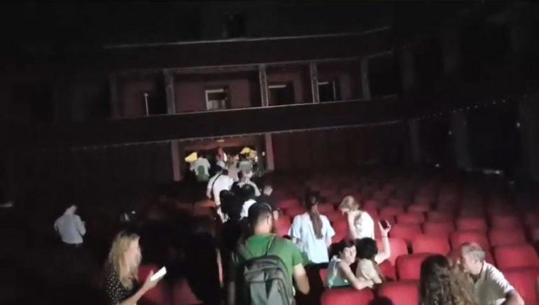 Teatri Pa Drita