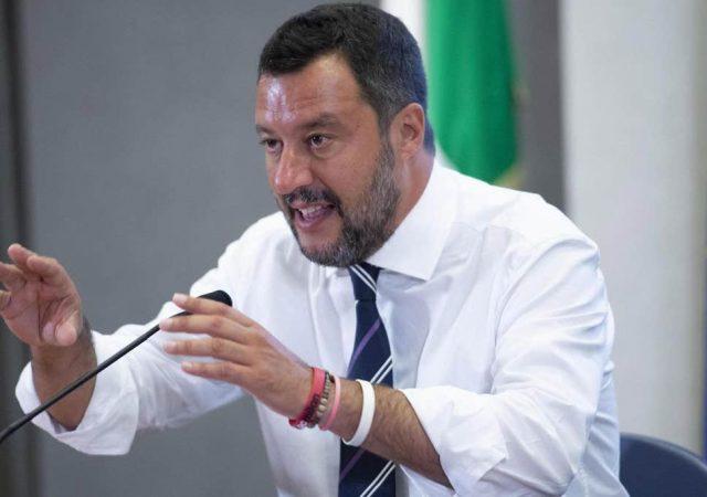 2019 08 09 Salvini