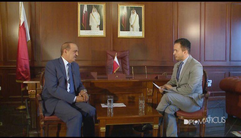 Ambasadori I Katarit