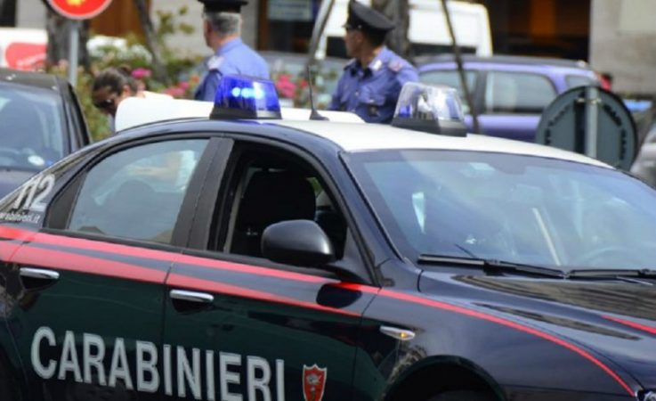 Carabinieri Itali Policia 770x470