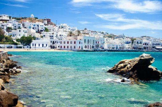 Chora Mykonos Town 720x478