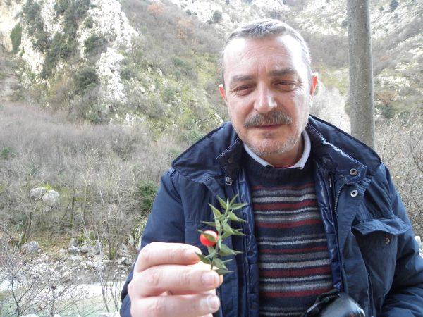 Fatos Baxhaku