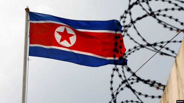 Koreja Veriore1