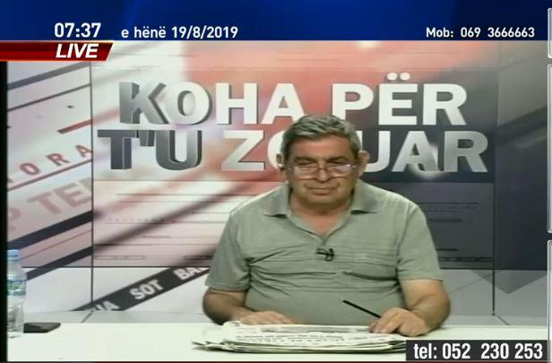 Bashkim Hoxha