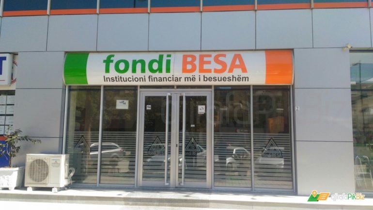 Fondi Besa