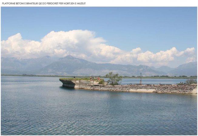Liqeni Shkoder