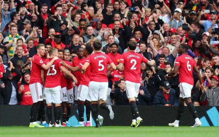 Manchester United Premier League 1024x640