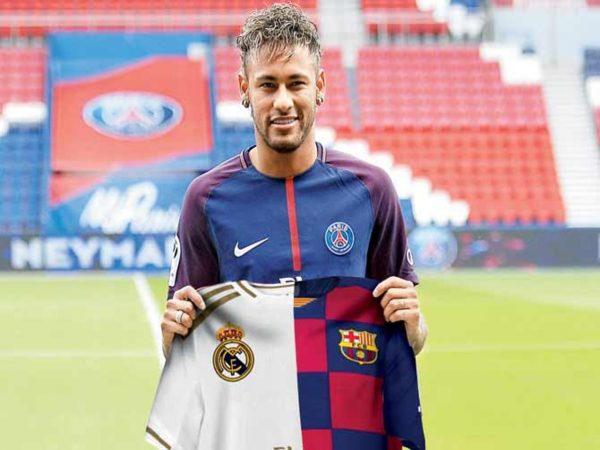Neymar Jerseya F