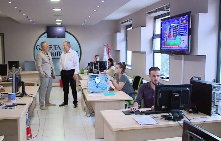 Sokol Balla Ne News 24