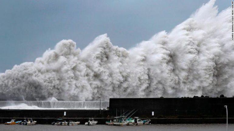 Tajfuni