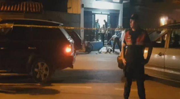 Vrasje Vlore Policia Naten