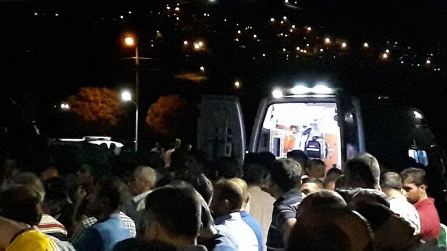 0x0 Diyarbakirda Hain Pusu Patlamada Olu Ve Yaralilar Var 1568307818912
