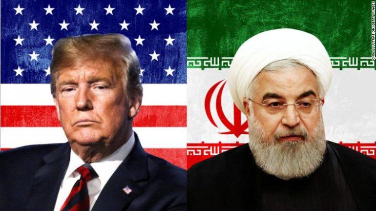 180723110625 20180723 Trump Rouhani Usa Iran Flags Exlarge 169