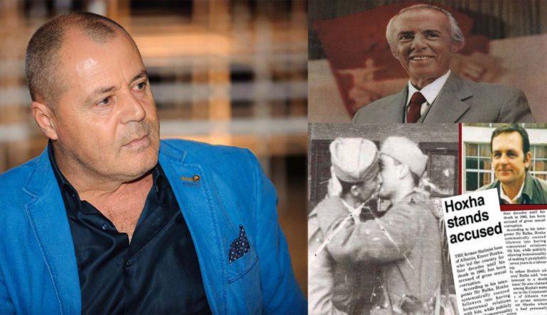Mustafa Nano Hoxha