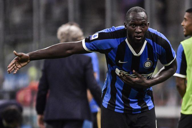Inter Vs Lecce Serie A Tim 2019/2020