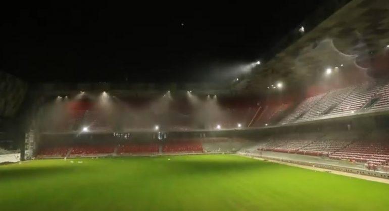 Arena Kombetare1