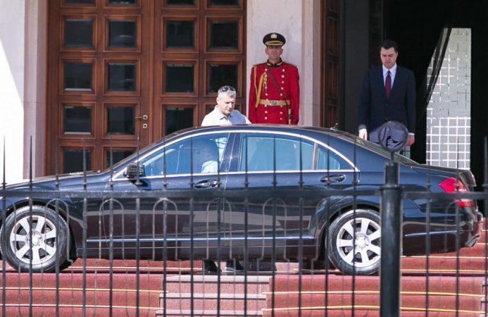 Basha Ne Presidence