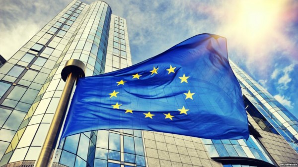 Bashkimi Eurorpian 1