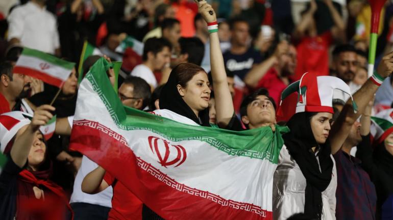 Iran Femra