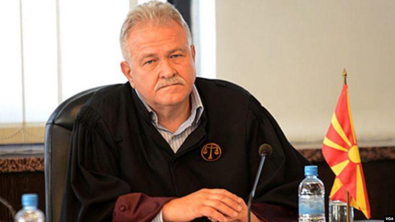 Kryetari Gjykates1