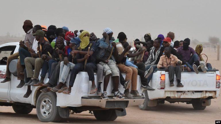 Nigeri