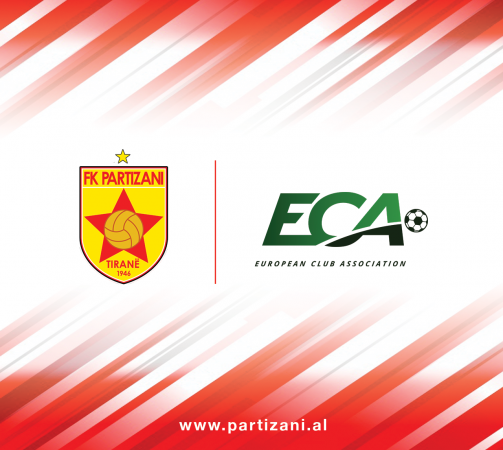 Partizani Club Association