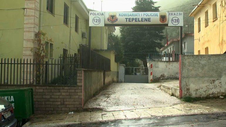 Policia Tepelene