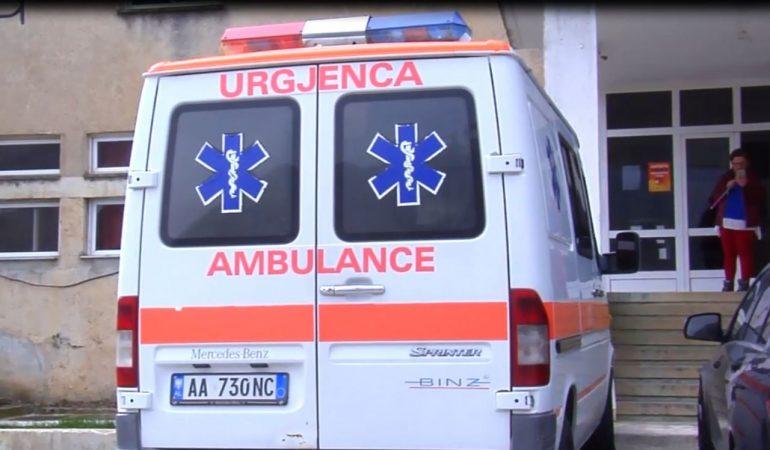 Tepelene Ambulanca 1280x748