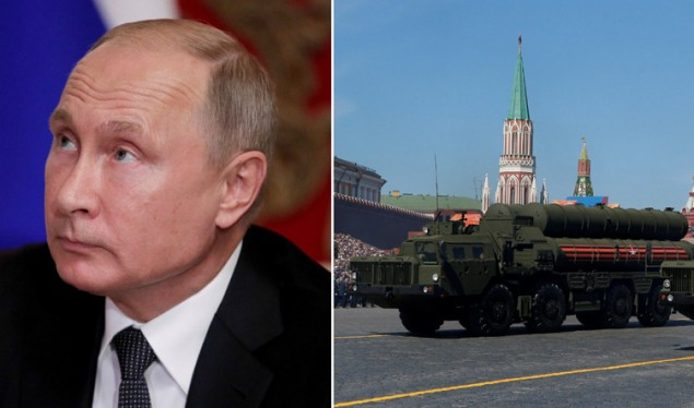 Thumbnail Putin S400 Collage Reuters