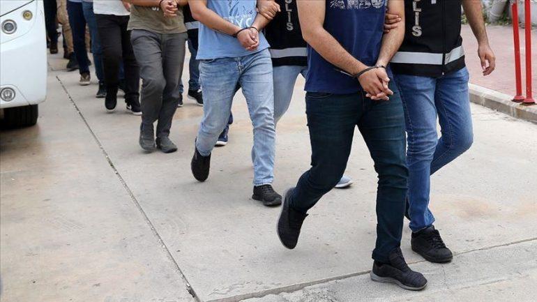 Turqi Arrestime